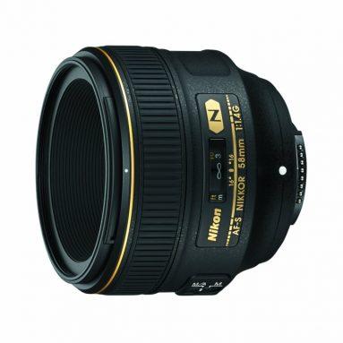 Nikon Lens for Nikon Digital SLR Cameras