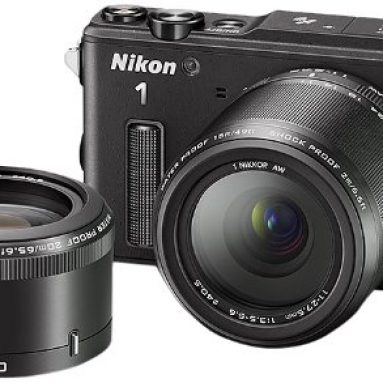 Nikon 14.2 MP HD Digital Camera System
