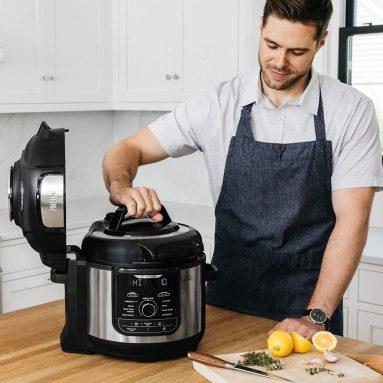 Ninja 9-in-1 Deluxe XL Cooker & Air Fryer