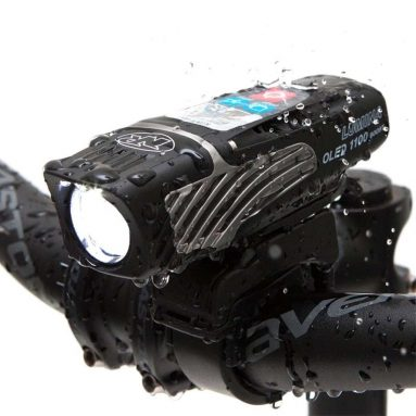 Lumina Rechargeable Front Lights