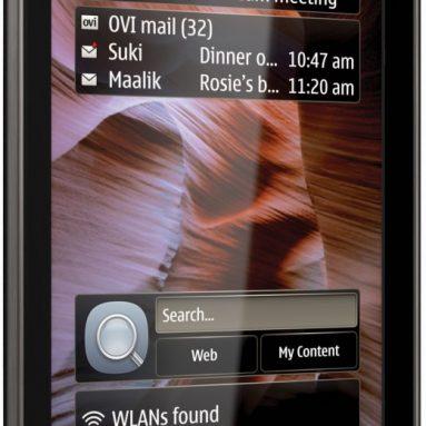 Nokia X7 in Canada