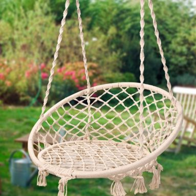 Nordic Style Hanging Chair Swing Chair