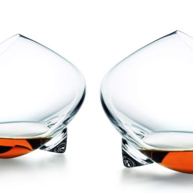 Normann Copenhagen Cognac/Liqueur Glass