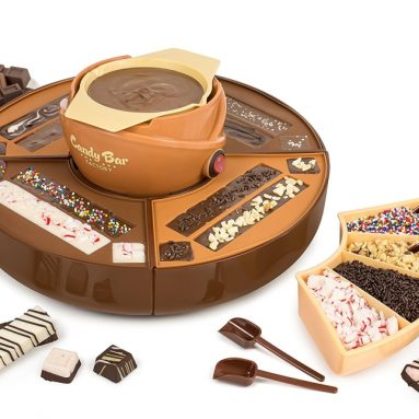 Nostalgia Candy Bar Maker