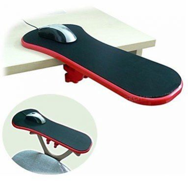 Office Computer Product Adjustable Armrest support