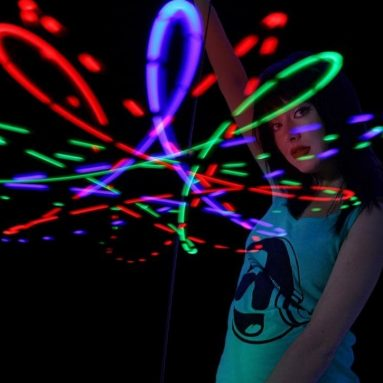 Official Emazing Lights Orbital Light Toy