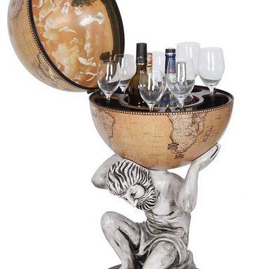 Old Globe Wine Bar