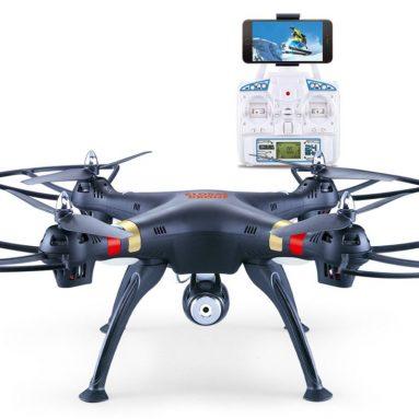 OlgaToys Four Axis Aircraft FPV UAV Aerial Remote Control Model Plane Drones