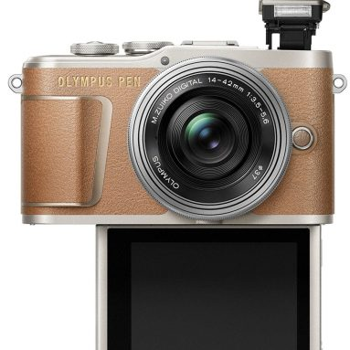 Olympus PEN E-PL9 kit