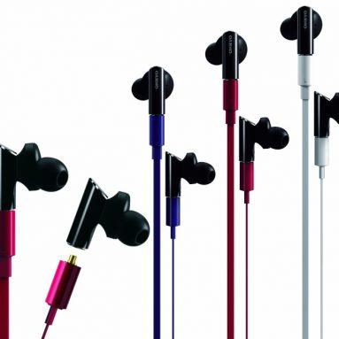 Onkyo In-Ear Headphones