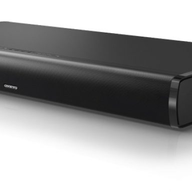 Onkyo 6.1-Channel 3D Surround Base System