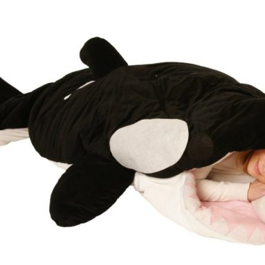 Orca Sleeping Bag