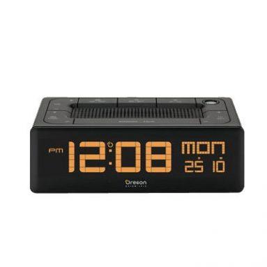 Oregon Scientific  EasyPlus Talking Alarm Clock