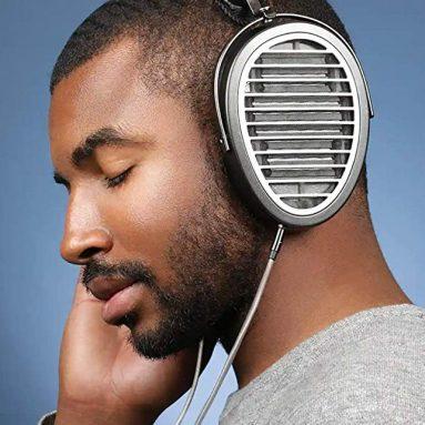 Over-Ear Planar Magnetic Headphones