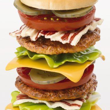 Balancing Burgers
