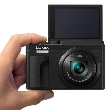 PANASONIC LUMIX ZS80 20.3MP Digital Camera