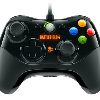 PDP Battlefield 4 Wired Controller