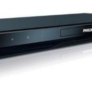 World's first Wireless HDMI Blu-ray player