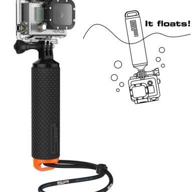 POV Buoy Floating Camera Handle