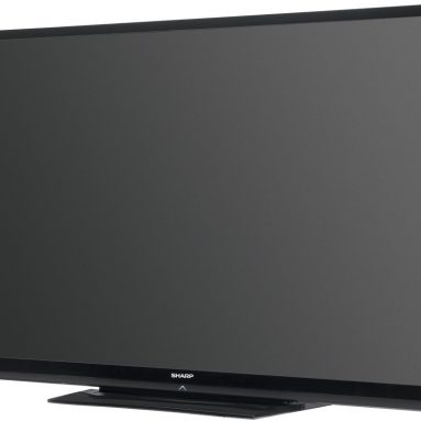 World's Largest LED LCD TV