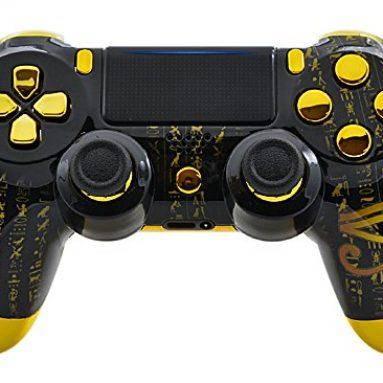 PS4 PRO Custom UN-MODDED Controller Exclusive Unique Design