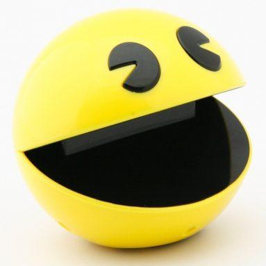 Pac-Man Goldie Speaker