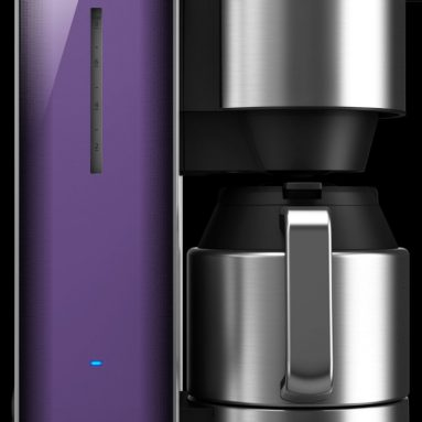 "Panasonic ""Breakfast Collection"" Coffee Maker"