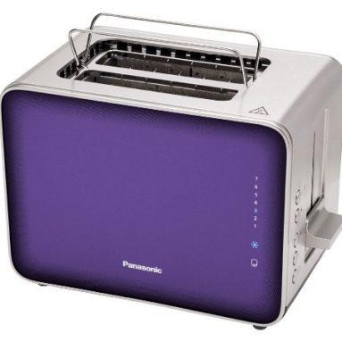 Panasonic 2-Slice Toaster