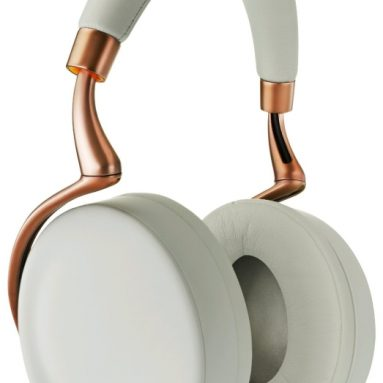 Parrot Wireless Noise Cancelling Headphones