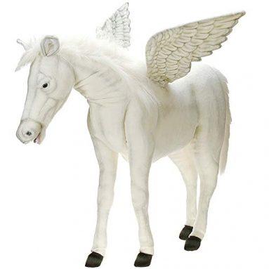 Pegasus Ride-on