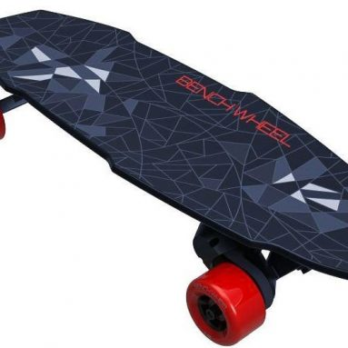 Penny Board 1000W Electric Skateboard