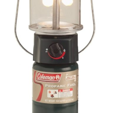 PerfectFlow Lantern with Soft Carry Case