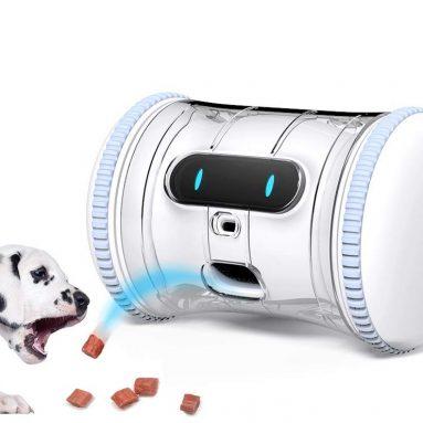 Pet Fitness Robot