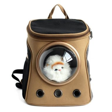 Pettom Innovative Traveler Bubble Backpack