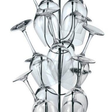 Peugeot Revolution Glass Rack
