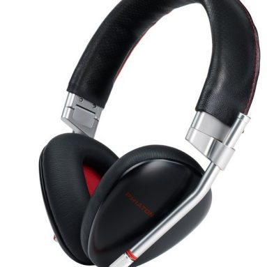 Phiaton Bridge M-Series Headphones