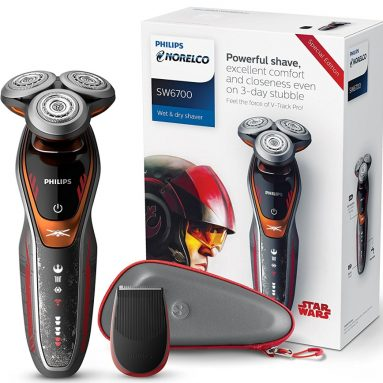 Philips Norelco Special Edition Star Wars
