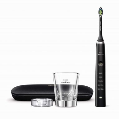 50% discount:Philips Sonicare DiamondClean Classic Rechargeable Electric Toothbrush