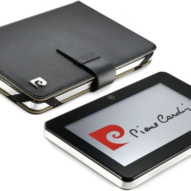Pierre Cardin PC-7006G tablet PC