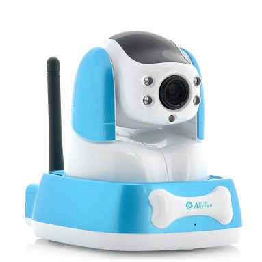 """Plug and Play IP Baby Monitor """"AnyVue"""""""
