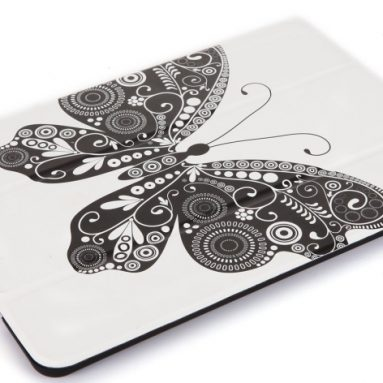 Case for Apple iPad Air ButterFly