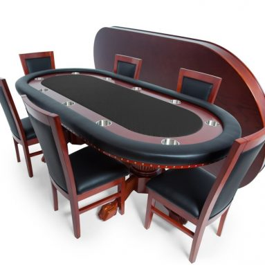 Poker Rockwell Poker Table for 10 Players