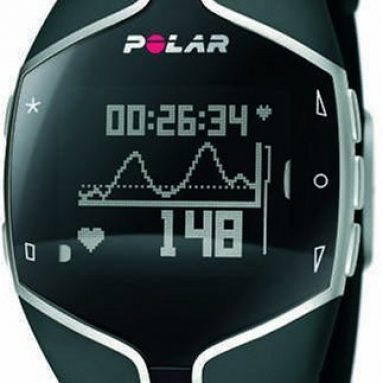 Polar Heart Rate Monitor Watch by Polar