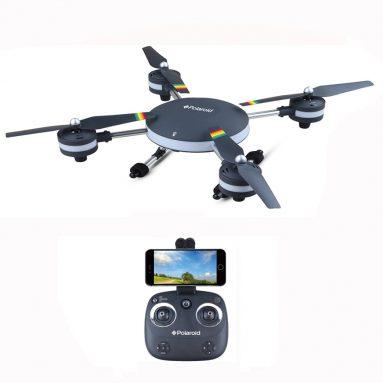 Polaroid Remote Control Camera Drone