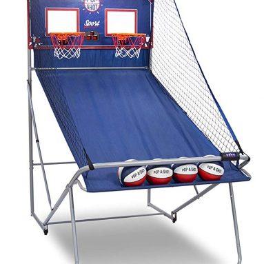 Pop-A-Shot Official Dual Shot Sport Basketball Arcade Game