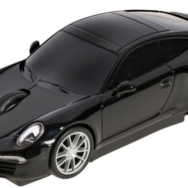 Porsche 911 Carrera S Car Wireless Laser Computer Mouse
