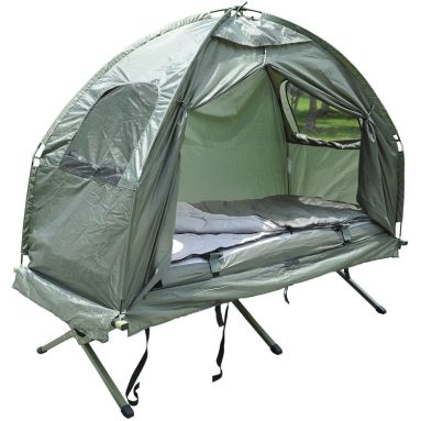 Portable Pop-Up Tent