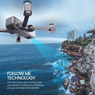 Potensic D88 Foldable Drone