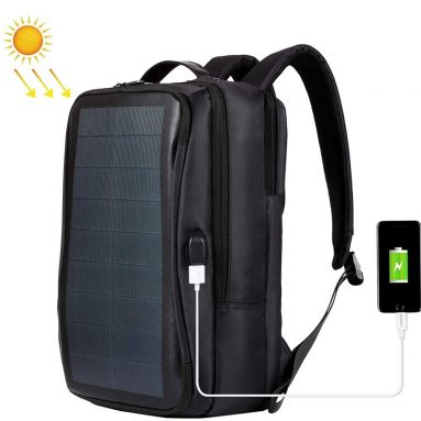 Power Backpack Laptop Bag with Handle and USB Charging Port Convenient
