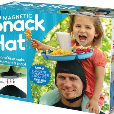 "Prank Pack ""Snack Hat"""